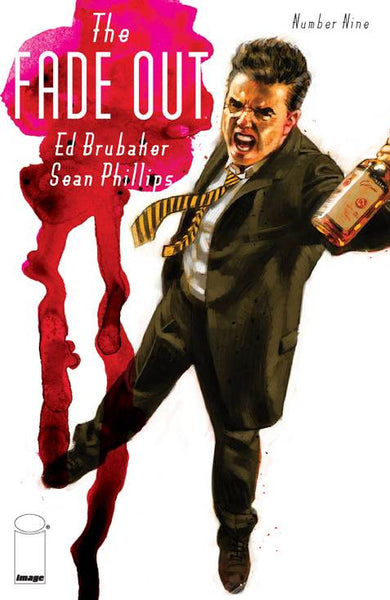 The Fade Out (2014) #9