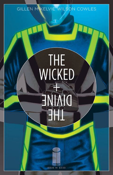 "The Wicked + The Divine (2014) #14 ""Cover A"" Variant"