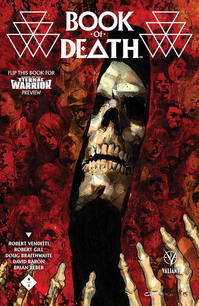Book of Death (2015) #4