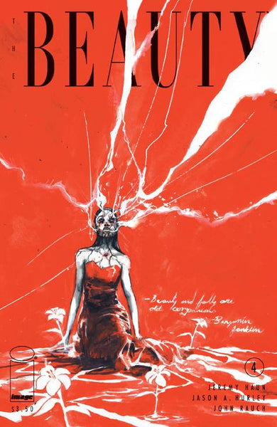 "The Beauty (2015) #4 Rossmo ""Cover B"" Variant"