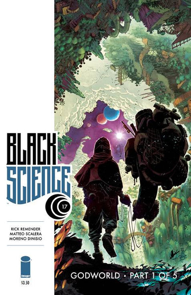 Black Science (2013) #17