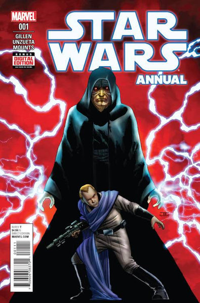 Star Wars Annual (2015) #1