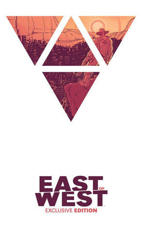 East of West (2013) HC Vol. 01 Convention Exculsive