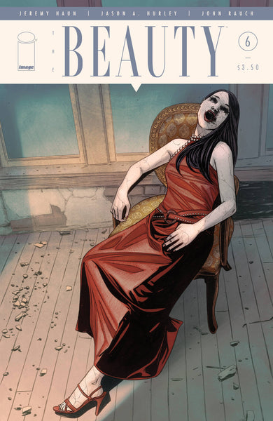 "The Beauty (2015) #6 Haun ""Cover A"" Variant"