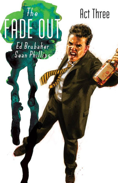 The Fade Out (2014) TP Vol. 03