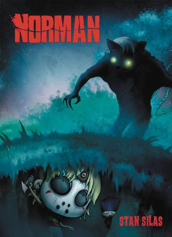 Norman (2016) #1