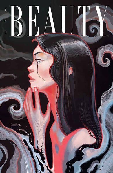 "The Beauty (2015) #11 Otrakji ""Cover B"" Variant"