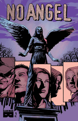 No Angel (2016) #2