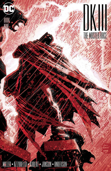 Dark Knight III: The Master Race (2016) #9