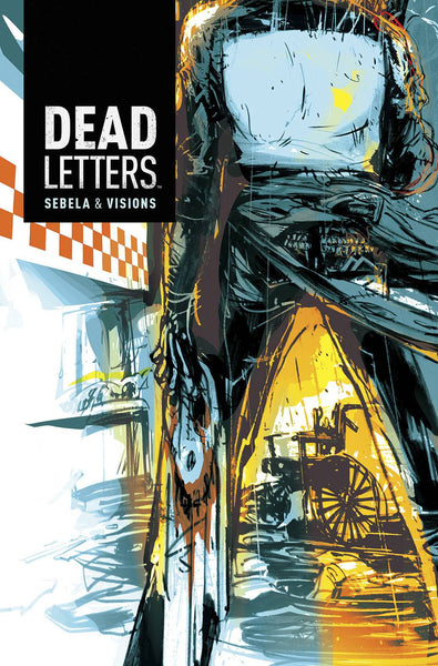 Dead Letters (2014) #5