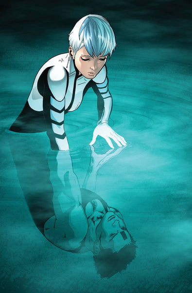 The Death-Defying Doctor Mirage (2014) #2