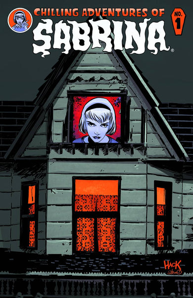 The Chilling Adventures of Sabrina (2014) #1