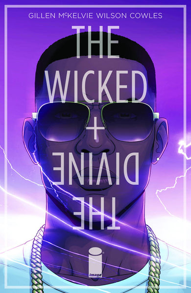 The Wicked + The Divine (2014) #4