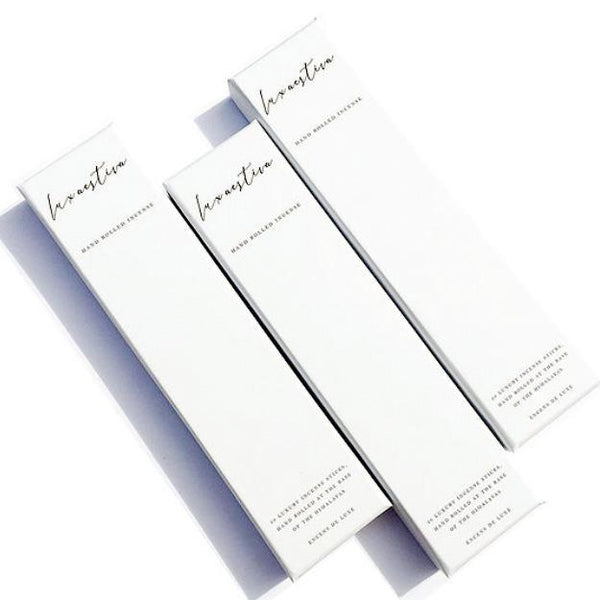 Lux Aestiva - Luxury Incense