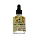 Alchemy In The Raw - Sleep Body & Bath Elixir (30ml)