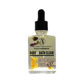 Alchemy In The Raw - Tummy Body & Bath Elixir (30ml)