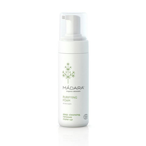 Mádara Purifying Foam