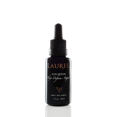 LAUREL SUN SERUM