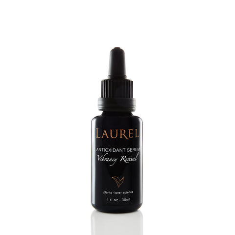 LAUREL ANTIOXIDANT SERUM -