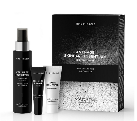 Mádara Time Miracle Starter Set