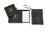 The Goodnight Co - Silk Travel Pouch