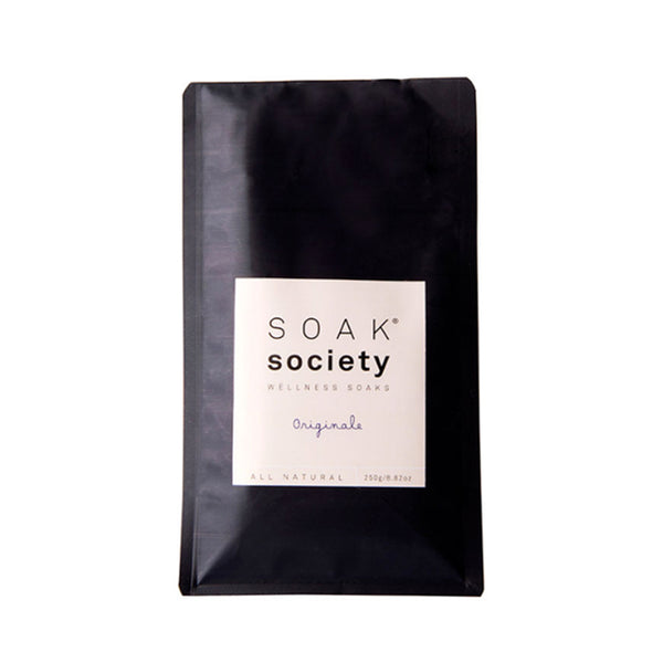 Soak Society - Originale