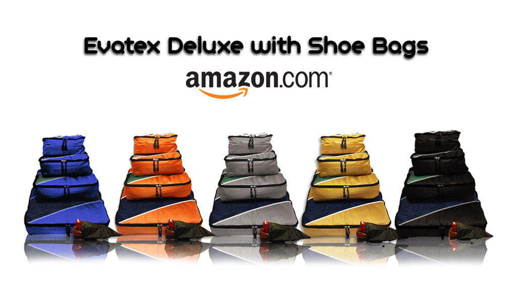 Evatex Deluxe with shoe bag