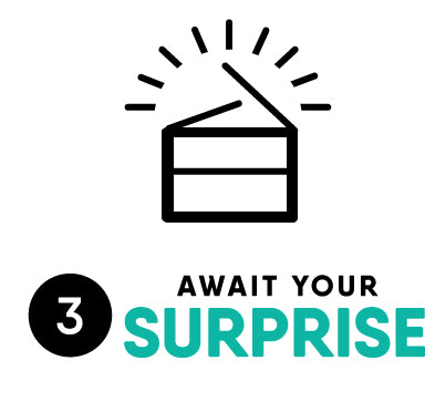 await your surprise