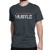Bulletproof Hustle (Heather Dark Grey)