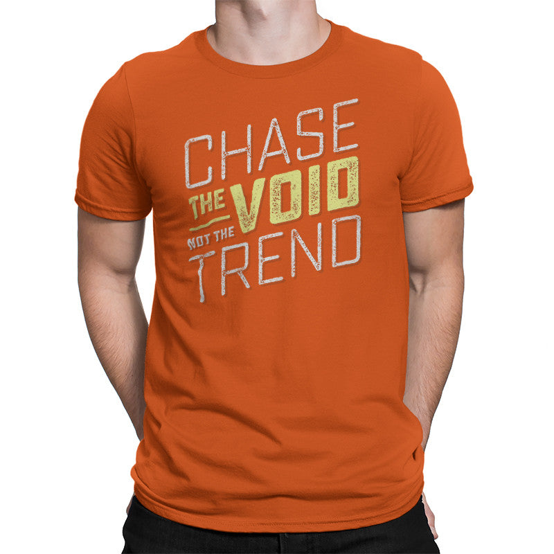 Chase the Void, Not the Trend (Mandarin)