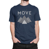 Move Mountains (Navy)