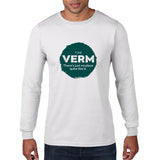 The Verm (White)