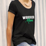 Warrior Mom (Black)