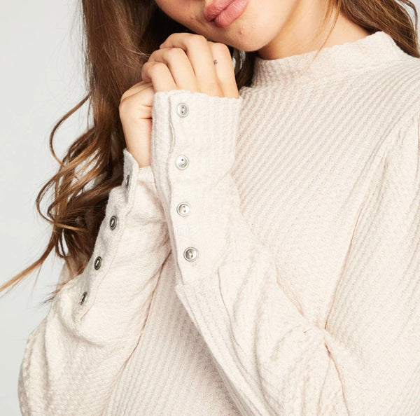 Chaser - Mock Neck Thermal