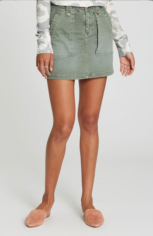 Dear John - Shay Skirt