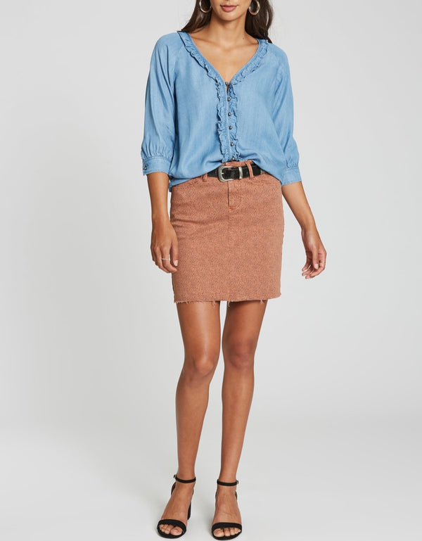 Dear John - Kaylee Highrise Skirt