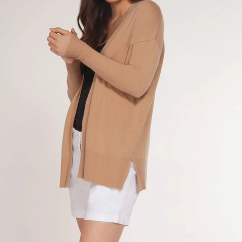 Dex - Long Sleeve Cardigan