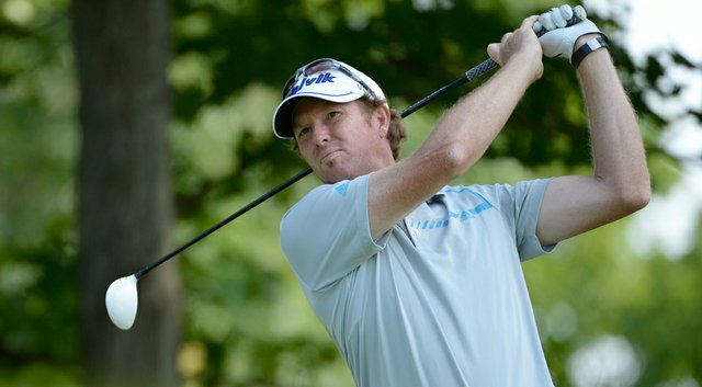 RBC Canadian Open Tim Petrovic