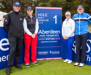 Ladies Scottish Open