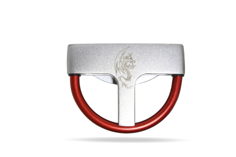 White Dragon Putter