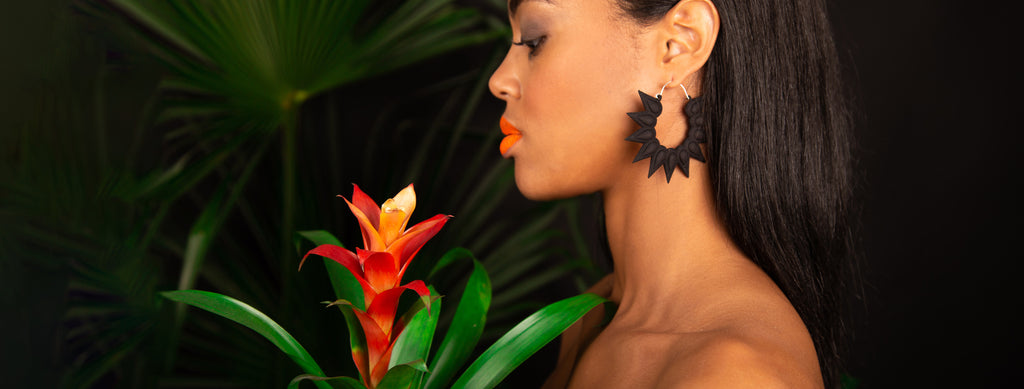 Rainforest Collection by Varily Jewelry