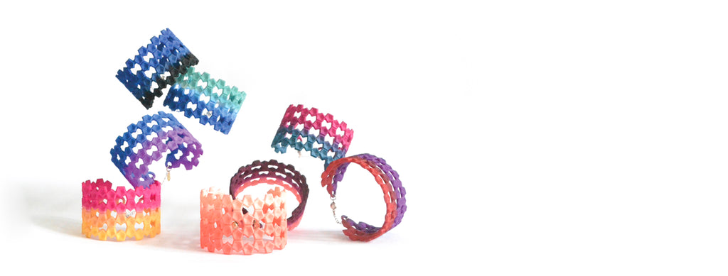 Bracelet Collection from Varily Jewelry