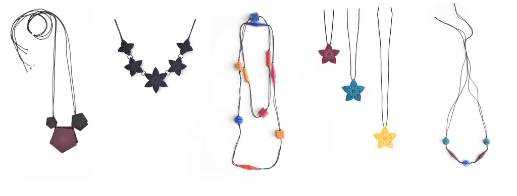 Necklaces Collection from Varily Jewelry