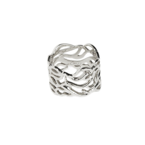 Rings - Vanessa Coral Band Ring