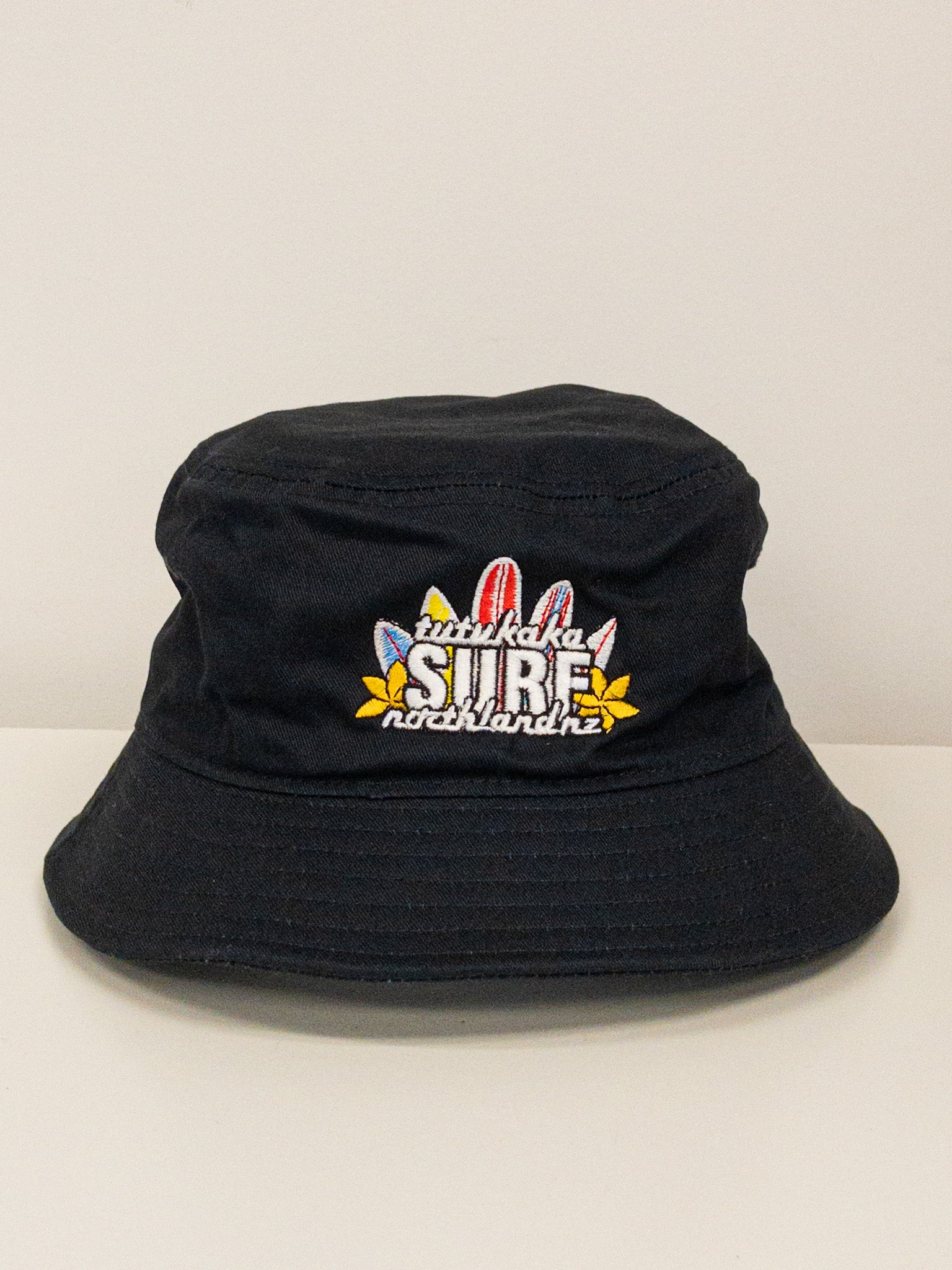 Tutukaka Surf Co. Bucket Hat