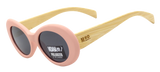 Moana Rd Ladies Fashion Sunglasses - Polarised