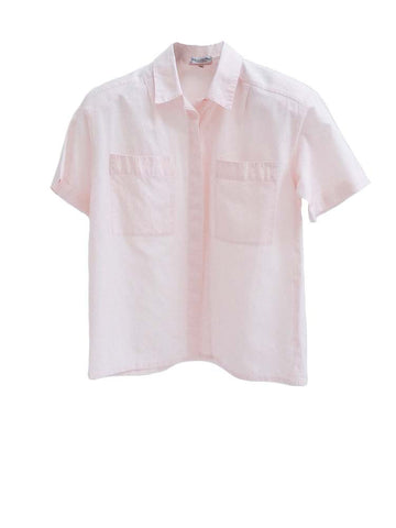SB009 RARE 80s VINTAGE CHRISTIAN DIOR Button Up Shirt