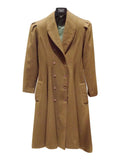 J041 70s VINTAGE Victory Power Coat