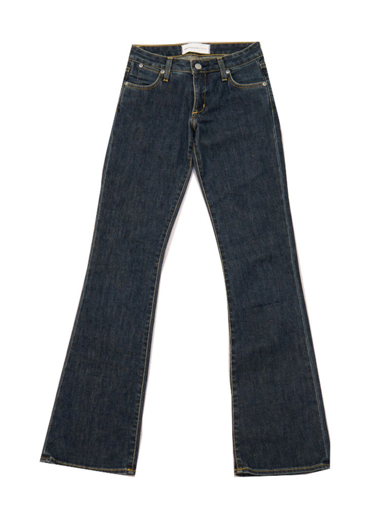 P001 PAPER DENIM & CLOTH Boot Cut Jeans - size 23