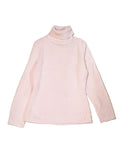 SC027 80s Carolyn Taylor Pink Turtleneck
